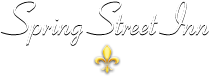 Spring Street Inn Bed and Breakfast