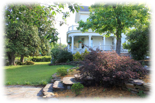 Spring Street Inn Bed & Breakfast - Hot Springs, Arkansas, directions